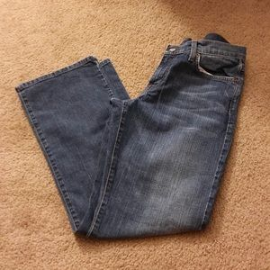 Denim - Lucky brand jeans